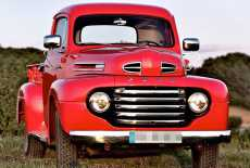 Ford F 2