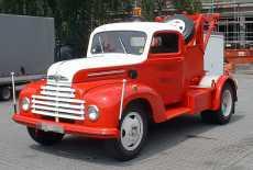 Ford FK3500