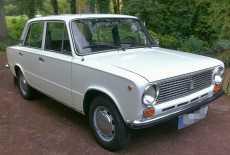Lada 1200s Shiguli WAS 21013