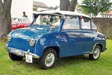 Glas Goggomobil T 250