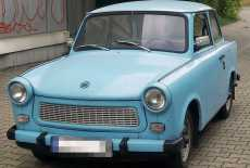 Trabant 601 L S