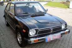 Honda Civic 1200