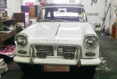 Triumph Herald 1200 Cabrio