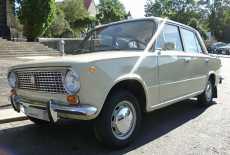 Lada WAZ 2101