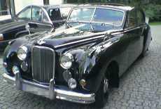 Jaguar MK 7M