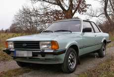 Ford Taunus 80