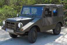 DKW Munga 4