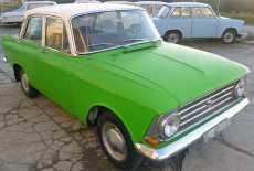 Moskwitsch 408