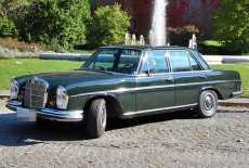 Mercedes-Benz W108 250S