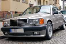 Mercedes-Benz W201 190E 2.3