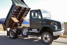 Freightliner Trucks FL
