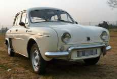 Renault Gordine Ondine