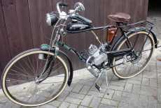 Simson Herrenrad Modell 1A