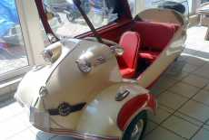 Messerschmitt KR201 Roadster
