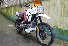 BMW R100GS PD