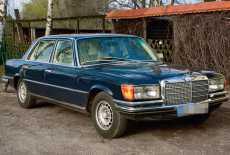 Mercedes-Benz W116 280 SEL