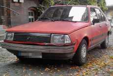 Renault R 18 GTS