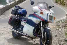 Yamaha XS 1100 Martini