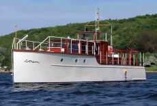 Marlin 20m Commuteryacht
