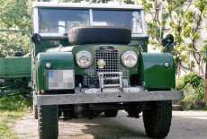 Land Rover Serie 1 109