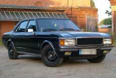Ford Granada 2.6l V6