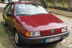VW Passat B3 Limousine