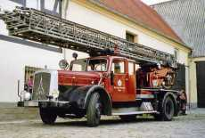 Magirus-Deutz DL 30