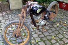 DKW KS200