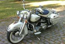 Harley Davidson Elektraglide