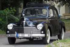 Peugeot 203 C Berline