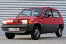 Fiat Panda 45