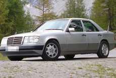 Mercedes-Benz 230E W124