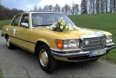Mercedes-Benz W116 280SE