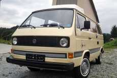 VW Joker Westfalia T3