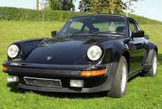 Porsche Turbo 930