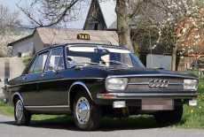Audi 100 LS Taxi