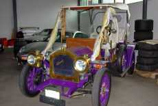 Albany Roadster Buick 1907/1927