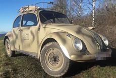 VW Typ 82 E