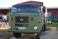 IFA W 50