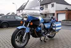 Moto Guzzi 850 T3 Polizia