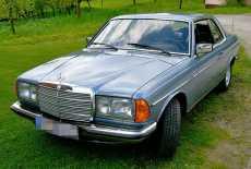 Mercedes-Benz W123 230c