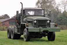 Reo Kaiser M52a2