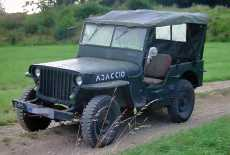 Willys Hotchkiss MB M201
