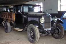 Citroen AC4 Pick Up