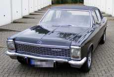 Opel Diplomat 2,8 E