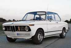 BMW 1502 (wie 2002 1802 1602 02)