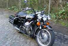 Moto Guzzi V7 850 Eldorado