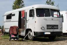 Mercedes-Benz LP 710-323