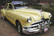 Pontiac Chieftain 8