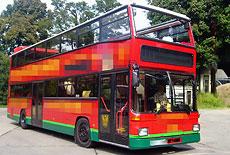 MAN SD 202 Doppeldeckerbus